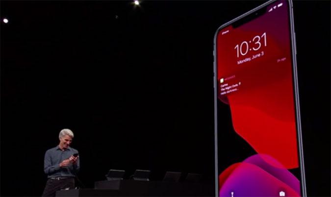Daftar Perangkat iPhone dan iPad yang Mendukung iOS 13