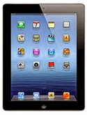 Apple iPad 4 Wi-Fi + Cellular Specs