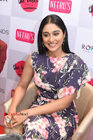 Actress Regina Candra Launched Reliance Trends 'The Label Bazaar'  0009.jpg