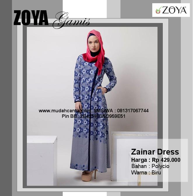 Toko Baju Muslim Gamis Terbaru Modern Dan Klasik