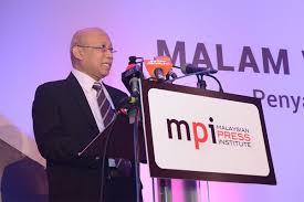 MPI bakal laksana lebih banyak bengkel media di Sarawak