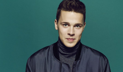 """Lirik Lagu Felix Jaehn - Book Of Love"""