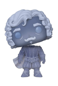 Nearly Headless Nick Harry Potter Movies Funko Pop