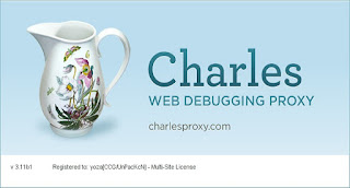 Charles Web Debugging Proxy 4.0.2 (x86/x64) Full Version