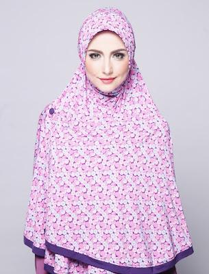 Jangan Asal Pilih Jilbab Instan Terbaru, Ini Tipsnya!