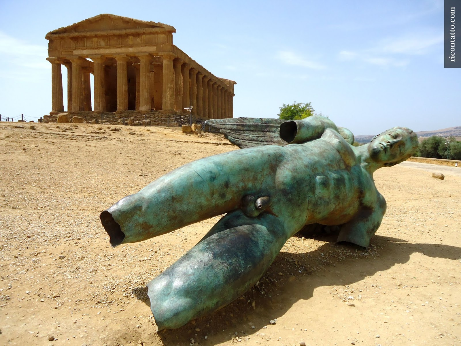 Agrigento, Sicilia, Italy - Photo #04 by Ricontatto.com