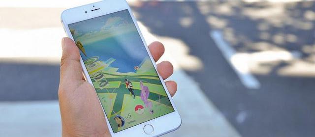 Solusi Cara Bermain Pokemon GO dengan Smartphone RAM 512 MB