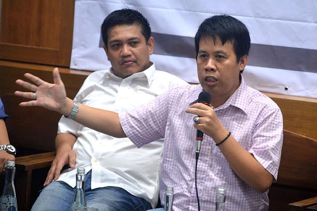 CBA Tantang KPK Usut Dugaan Korupsi di Tiga Kementerian Ini