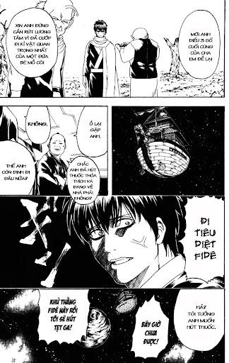 Gintama Chap 202 page 11 - Truyentranhaz.net