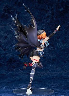 "Figuras: Imágenes y detalles de Asuka Ninomiya Idol Fragment Ver. de ""The iDOLM@STER Cinderella Girls"" - ALTER"