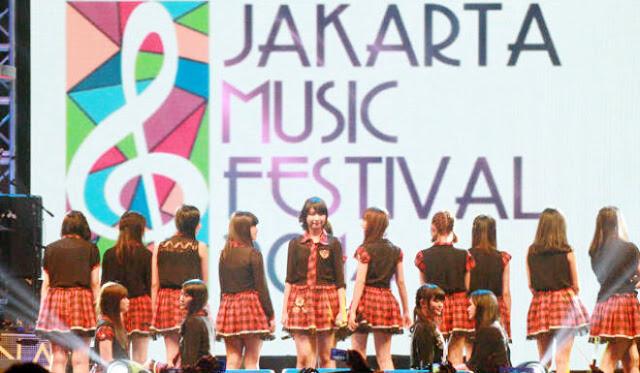 Jakarta Ancol Siap Gelar Music Fistival JMF 2015