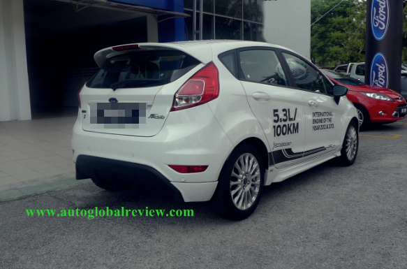 Ford Fiesta 1.5 Fuel Consumption Philippines
