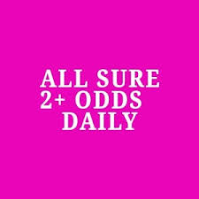 Sure 2 Odds Predictions For August 10