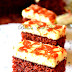 Red Velvet Brownies Cheese Marbeles Entry Baking Terakhir 2015