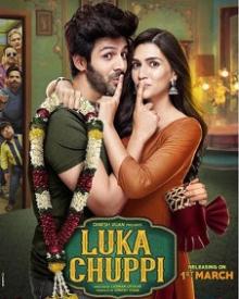 Luka chuppi (2019) Hindi Pre-DvDRip  Bollywood Movie Download-MOVIE-MASTI.TK