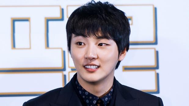 Ini Kunci Yoon Shi Yoon Tetap Semangat Meski Sering Gagal Sebagai Aktor