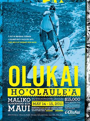 OluKai Ho'olaule'a to be Broadcast Nationally on Universal Sports, an NBC Sports Partnership 1