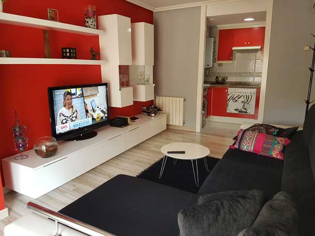 piso en venta calle bellver castellon salon6