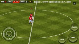Download FIFA 12 Lite Offline Android Apk + Data