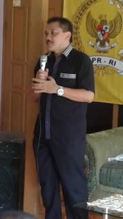 Komisi A : Kaji Ulang  PLT Kades Cilewo