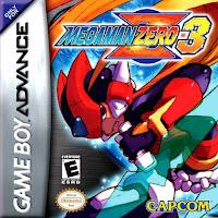 Megaman Zero 3 PT/BR