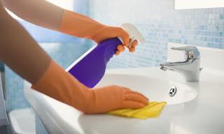 Tips de Limpieza, parte 4