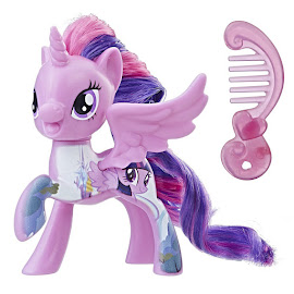 My Little Pony All About Friends Singles Twilight Sparkle Brushable Pony