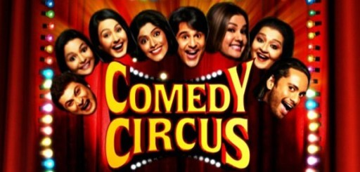 Comedy Circus 2018 Comedy Show on Sony TV Wiki - Contestants List, Start date, Timings, Plot, Host, Judges, Promo