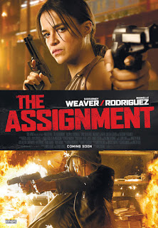 Watch The Assignment (2016) movie free online