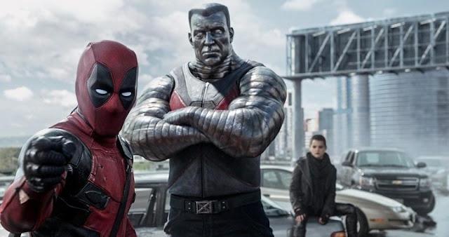 Tanto Negasonic como Coloso volverán en Deadpool 2