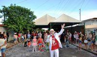 Cordão Carnavalesco ESPALHE ALEGRIA percorrerá bairros de Barretos hoje a partir das 14hs00 terminando na praça da Primavera (O Diário de Barretos)
