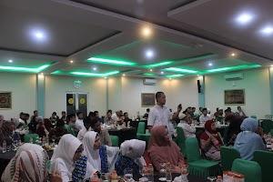 Sambut Ramadan, ACT Aceh Bersilaturahmi dengan Mitra
