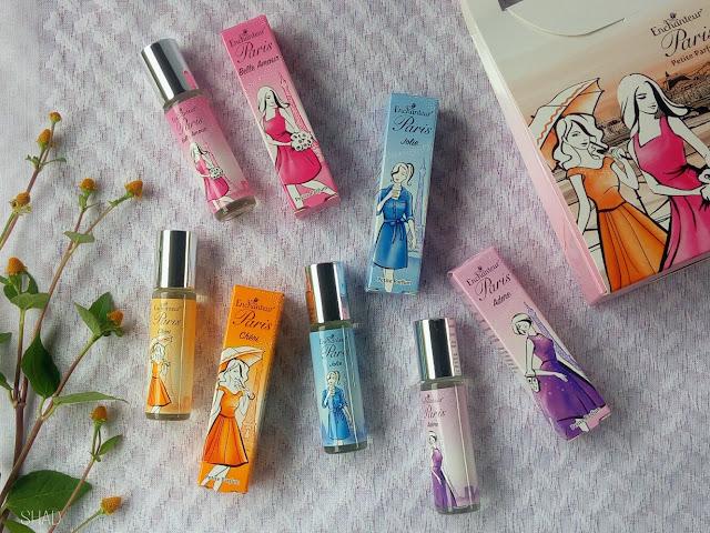 Enchanteur Petite Parfum