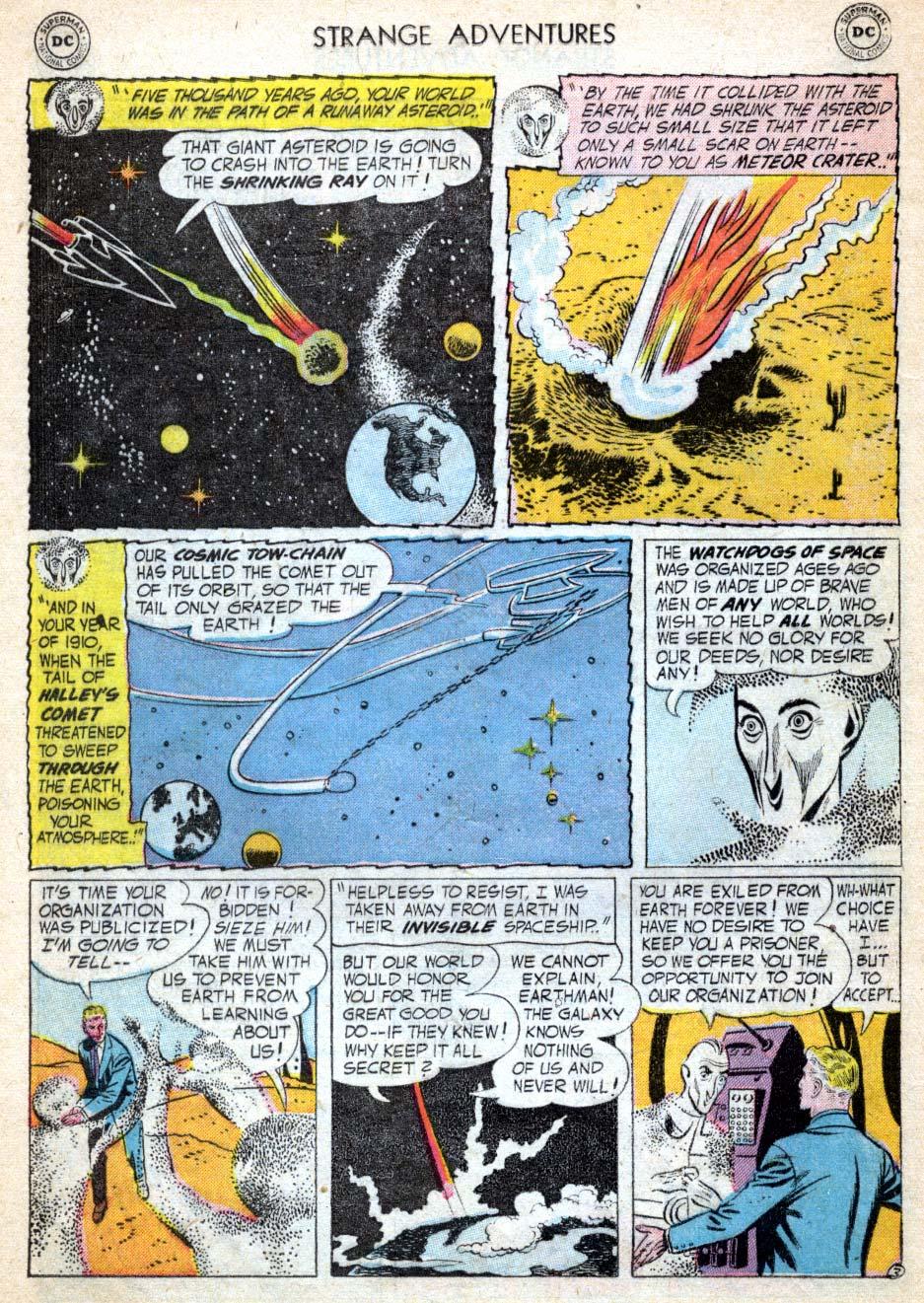 Strange Adventures (1950) issue 62 - Page 30