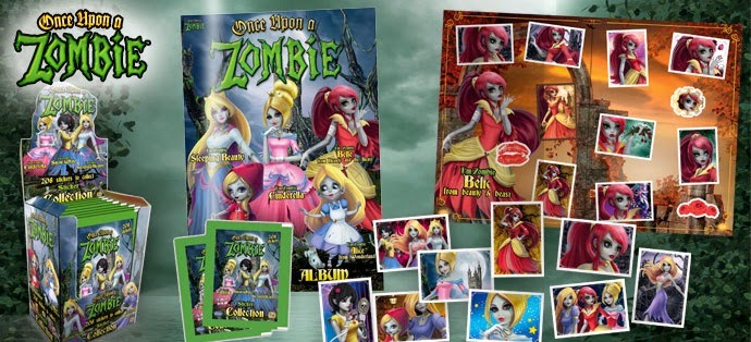 Principesse Zombie
