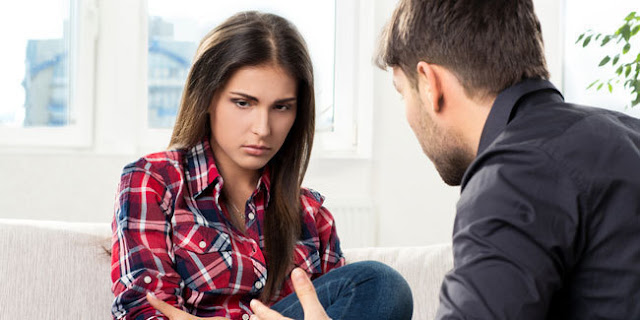 Orangtua, Anak Ketahuan Pacaran jangan Langsung Marah, Inilah Alasannya