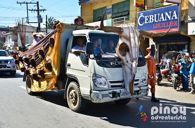 Rodeo Festival Masbate City Philippines