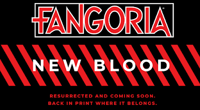 fangoria magazine return