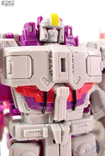 Transformers Titans Return Astrotrain トランスフォーマー アストロトレイン タイタンズリターン Hasbro Takara