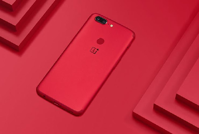 OnePlus 5T buyback program launched in India