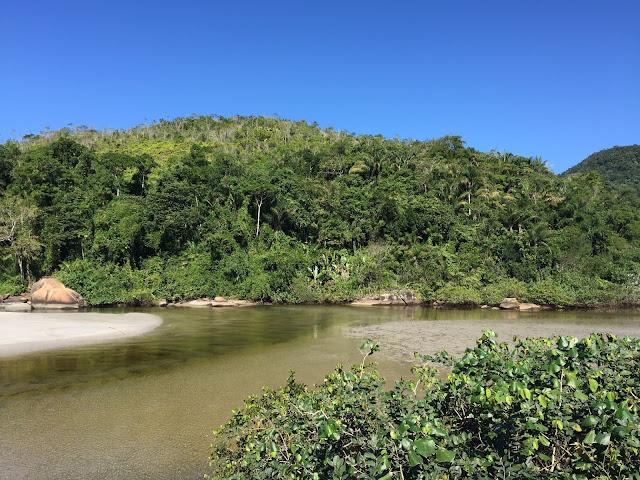 Itamambuca Eco Resort