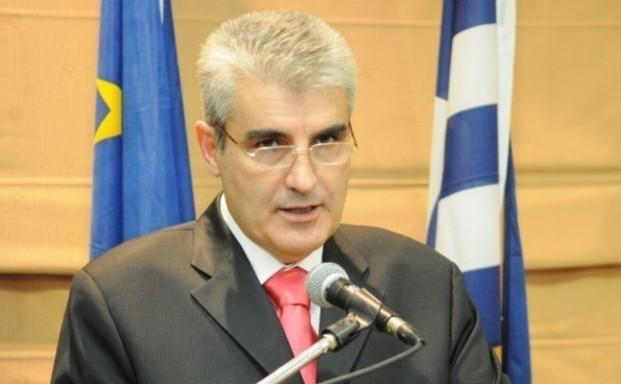 """Εκ νέου υποψήφιος για την Προεδρία του Επιμελητηρίου Λάρισας ο Δημήτρης Αδάμ: """"Μαζί πετύχαμε πολλά, μπορούμε περισσότερα"""""""
