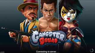 Game Mod Apk Gangster Squad: Fight Club v0.016 Terbaru