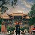 Tian Chad Travel Blog