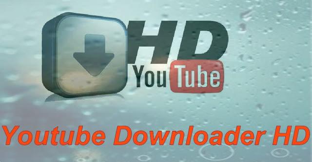 برنامج التحميل من يوتيب مجانا Youtube Downloader HD للويندوز والماك والينكس