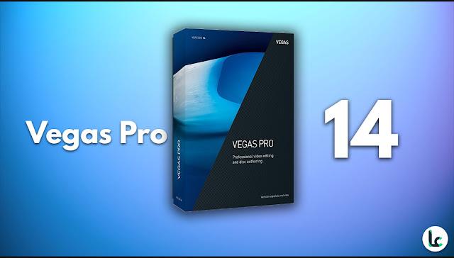 download sony vegas pro - sony vegas pro 14 full version