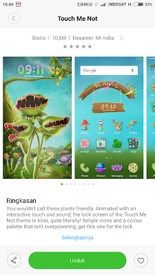 Download Tema HP Android
