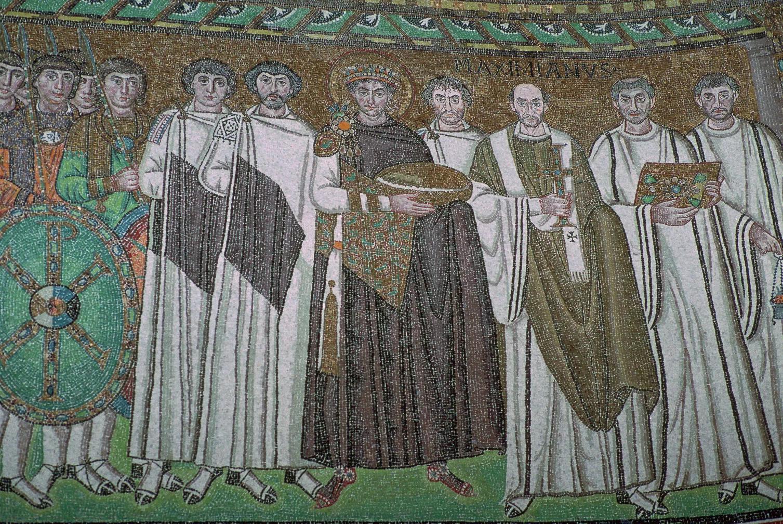 Mengenal Sejarah Gaya Arsitektur Bizantium