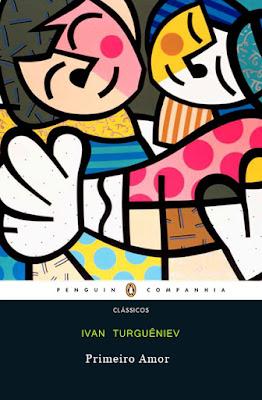 rb 7 - 10 Capas dos clássicos da Penguin com Romero Britto