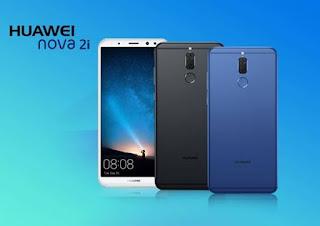 2 Cara Baru Flash Huawei Nova 2I